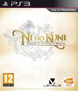 Desenvolvedora(s): Level 5 Animação: Studio Ghibli  Editor (s): JP Nível-5; NA Namco Bandai; UE Namco Bandai Europa Director (s): Ken Motomura Produtor (s): Hiroyuki Watanabe Artista (s): Toshihiro Kuriaki Roteirista (s): Akihiro Hino Compositor (s): Joe Hisaishi; Rei Kondoh Motor Havok (motor de física) Plataforma (s): Nintendo DS; PlayStation 3 Data (s) de lançamento: Nintendo DS JP 9; de dezembro de 2010 PlayStation 3 Gênero (s): Role-playing Modo (s): Single-player Distribuição: disco Blu-ray, Nintendo DS Game Card, download