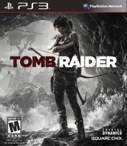 Produtora:Crystal Dynamics1 Editora(s):Square Enix; Feral Interactive (OS X) Diretor: Cory Barlog; Noah Hughes (director criativo) Designer:Darrell Gallagher Escritor (es):Rhianna Pratchett3 4 Compositor(es): Jason Graves5 Motor:Crystal Engine6 Plataforma(s):PlayStation 3; PlayStation 4; Xbox 360; Xbox One; Microsoft Windows; Mac OS X7 Série:Tomb Raider Data(s) de lançamento: 5 de Março de 2013 Gênero(s):Ação-aventura Modos de jogo: Single player, multiplayer Mídia:Disco óptico; distribuição digital